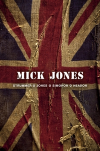 Mick Jones (e-bok) av Joe Strummer, Mick Jones,