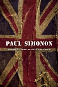 Paul Simonon (e-bok) av Joe Strummer, Mick Jone