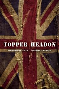 Topper Headon (e-bok) av Joe Strummer, Mick Jon