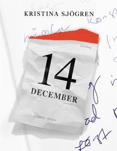 14 december (e-bok) av Kristina Sjögren