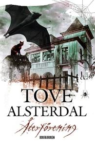 Återförening (e-bok) av Tove Alsterdal