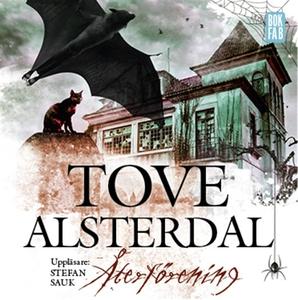 Återförening (ljudbok) av Tove Alsterdal