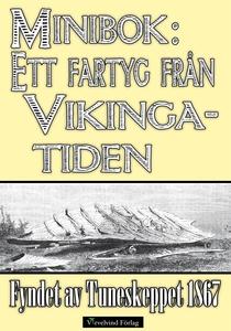 Ett fartyg från vikingatiden – Fyndet av Tunesk