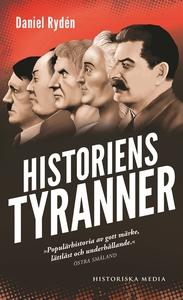 Historiens tyranner : en berättelse om diktator