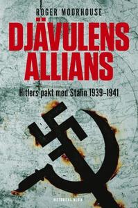 Djävulens allians : Hitlers pakt med Stalin 193