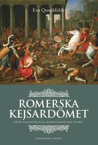Romerska kejsardömet : från Augustus till Konst