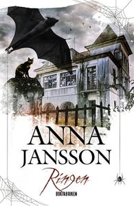 Ringen (e-bok) av Anna Jansson