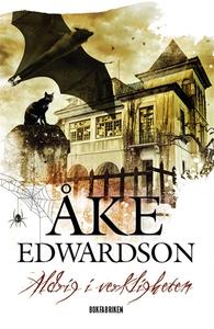 Aldrig i verkligheten (e-bok) av Åke Edwardson