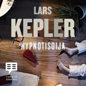 Hypnotisoija (ljudbok) av Lars Kepler
