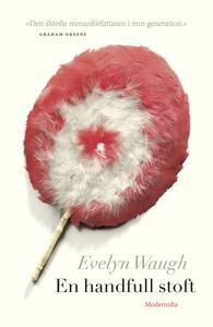 En handfull stoft (e-bok) av Evelyn Waugh