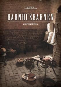 Barnhusbarnen (e-bok) av Lisbeth Larsson