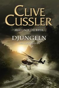 Djungeln (e-bok) av Clive Cussler