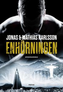 Enhörningen (e-bok) av Jonas & Mathias Karlsson