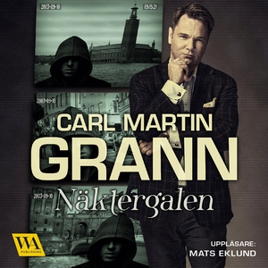 Näktergalen (ljudbok) av Carl Martin Grann