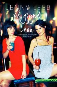 På grund av Leon (ljudbok) av Jenny Leeb