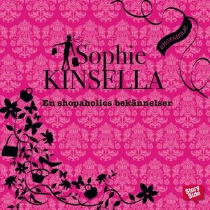 En shopaholics bekännelser (ljudbok) av Sophie
