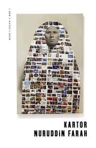 Kartor (e-bok) av Nuruddin Farah