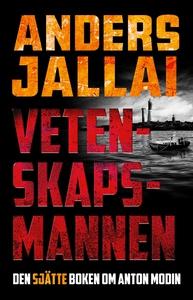 Vetenskapsmannen (e-bok) av Anders Jallai