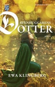 Stenhuggarens dotter (e-bok) av Ewa Klingberg