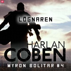 Lögnaren (ljudbok) av Harlan Coben