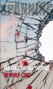 Måndag, tisdag, döddag (e-bok) av Beverly Long