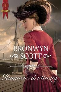 Hamnens drottning (e-bok) av Bronwyn Scott