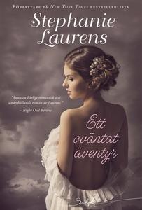 Ett oväntat äventyr (e-bok) av Stephanie Lauren