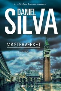 Mästerverket (e-bok) av Daniel Silva