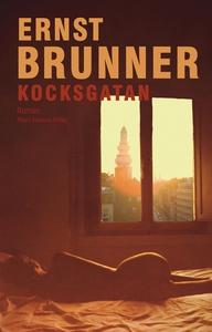 Kocksgatan (e-bok) av Ernst Brunner