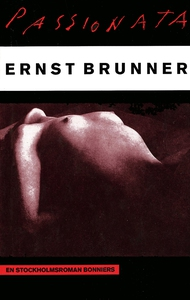 Passionata : En Stockholmsroman (e-bok) av Erns