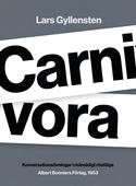 Carnivora : Konversationsövningar i mänskligt röstläge