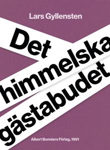 Det himmelska gästabudet (e-bok) av Lars Gyllen