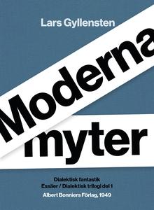 Moderna myter : Dialektisk fantastik (e-bok) av