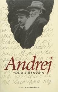 Andrej (e-bok) av Carola Hansson