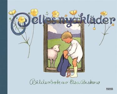 Pelles nya kläder (e-bok) av Elsa Beskow
