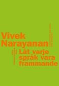 Låt varje språk vara främmande