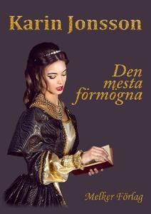 Den mest förmögna (e-bok) av Karin Jonsson