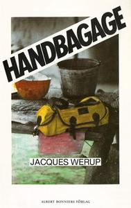 Handbagage (e-bok) av Jacques  Werup