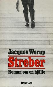 Streber : Roman om en hjälte (e-bok) av Jacques