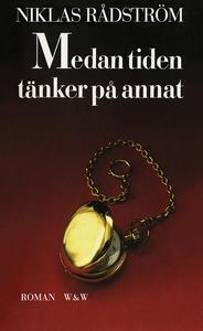 Medan tiden tänker på annat (e-bok) av Niklas R