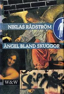 Ängel bland skuggor (e-bok) av Niklas Rådström