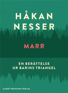 Marr : En berättelse ur Barins triangel (e-bok)