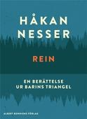 Rein : En berättelse ur Barins triangel