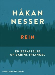 Rein : En berättelse ur Barins triangel (e-bok)