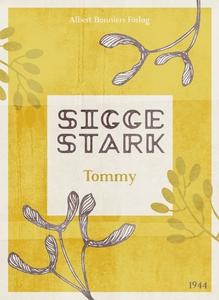Tommy (e-bok) av Sigge Stark
