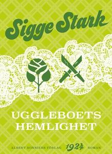 Uggleboets hemlighet (e-bok) av Sigge Stark