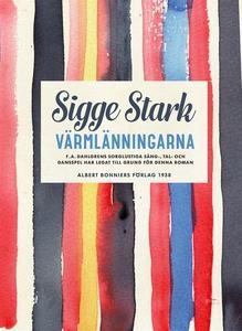 Värmlänningarna : F. A. Dahlgrens sorglustiga s
