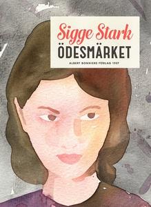 Ödesmärket (e-bok) av Sigge Stark