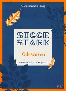 Ödesväven (e-bok) av Sigge Stark