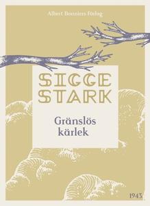 Gränslös kärlek (e-bok) av Sigge Stark